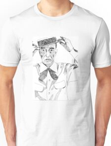 Damfino Unisex T-Shirt