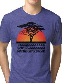 The Lion King Tri-blend T-Shirt