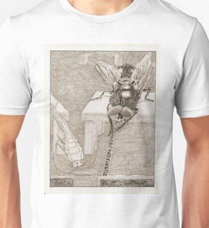 Wilhelm And Francois Unisex T-Shirt