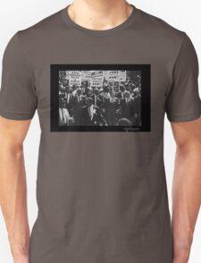 Washington Graphic Unisex T-Shirt