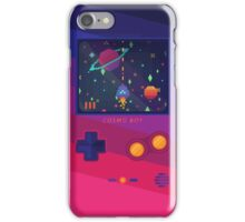 COSMO BOY iPhone Case/Skin