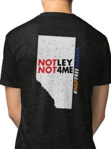 NDP Free Alberta Tri-blend T-Shirt