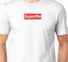 Superme Unisex T-Shirt