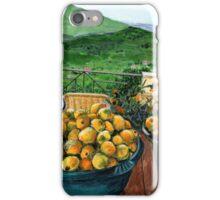 Lemons For Everyone! iPhone Case/Skin