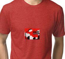 Streetlight Manifesto Tri-blend T-Shirt