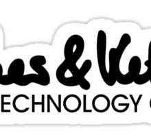 Hughes & Kettner Sticker