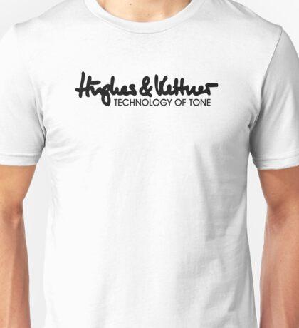 Hughes & Kettner Unisex T-Shirt