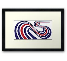 Elliott Smith Figure 8 wall Framed Print
