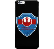 Rebel Alliance iPhone Case/Skin