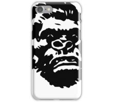 APES ICON iPhone Case/Skin