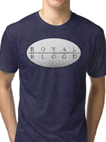 Royal Blood Tri-blend T-Shirt