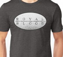Royal Blood Unisex T-Shirt