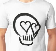 5 Seconds Of Summer Skull Logo Unisex T-Shirt
