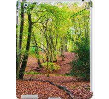 Woodland wonderland iPad Case/Skin