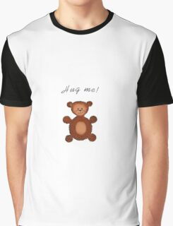 Hug me! Graphic T-Shirt