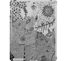 delusions of a small town boy iPad Case/Skin