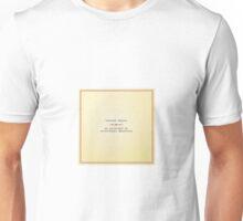 Streetlight Manifesto - Keasbey Nights Unisex T-Shirt