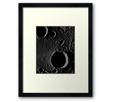 Apollo 8 - 1 Framed Print