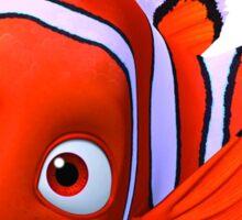 Nemo - Happy 2 Sticker