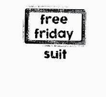 Free Friday Products Unisex T-Shirt