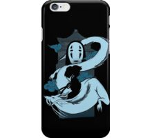 Spirit Girl iPhone Case/Skin