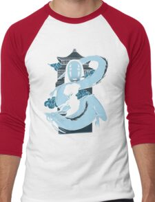 Spirit Girl Men's Baseball ¾ T-Shirt