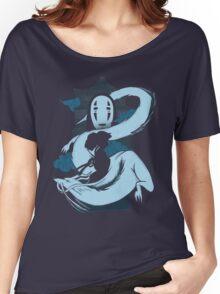 Spirit Girl Women's Relaxed Fit T-Shirt