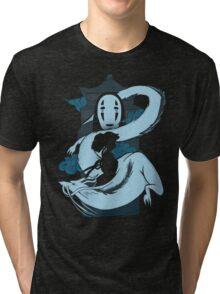Spirit Girl Tri-blend T-Shirt