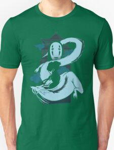Spirit Girl Unisex T-Shirt