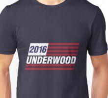 The Underwood Flag Unisex T-Shirt