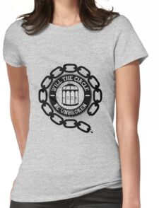 Will the Circle Be Unbroken Womens Fitted T-Shirt