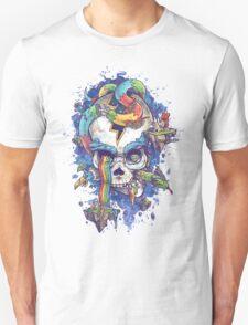 Strangely Familiar Unisex T-Shirt