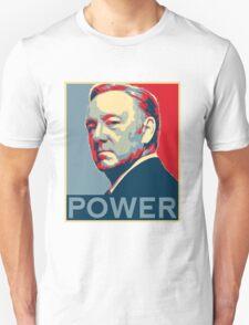 The Underwood 2016 Unisex T-Shirt
