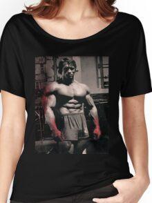 The Oak Women's Relaxed Fit T-Shirt