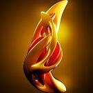 ~ Flame ~  by Alexandra  Lexx