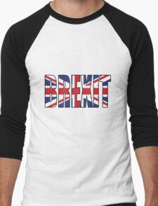Brexit Men's Baseball ¾ T-Shirt