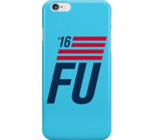 Underwood Logo iPhone Case/Skin
