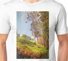 Hillside Flora Unisex T-Shirt