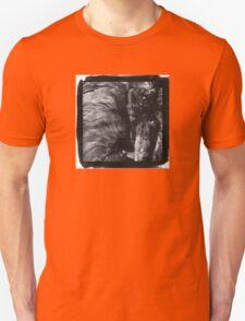 Gazing Beyond   Unisex T-Shirt