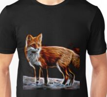 HeatFox (LIMITED EDITION) Unisex T-Shirt