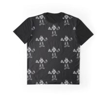 Gerald the Gunslinger [BLACK] Graphic T-Shirt