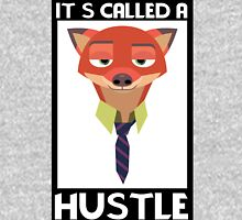 Fox Minialist Unisex T-Shirt