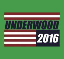 UNDERWOOD 2016 CAMPAIGN  One Piece - Short Sleeve