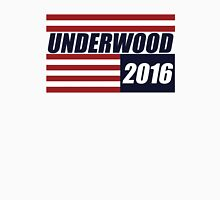 UNDERWOOD 2016 CAMPAIGN  Unisex T-Shirt