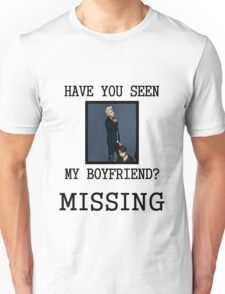BTS Rap Monster - Have You Seen My Boyfriend Unisex T-Shirt