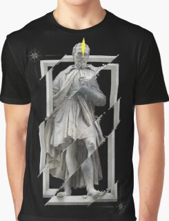 Compass of Self Graphic T-Shirt