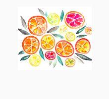 oranges, grapefruit , lemon Unisex T-Shirt