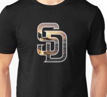 San Diego 2 Unisex T-Shirt