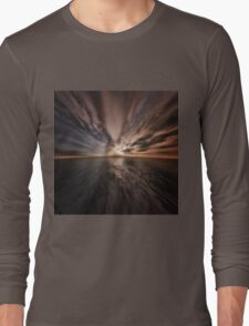 Fantasy Sunset 8 Long Sleeve T-Shirt
