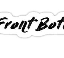TFB Sticker
